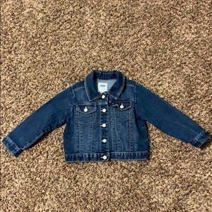 Old navy 3t jacket